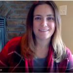 Sommer Sharon owner of Sleigh Consulting explains google meta description length extension change in YouTube video